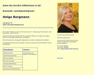 Bild Webseite Bergmann Helga Düsseldorf
