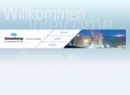Willkommen - Siempelkamp NIS Ingenieurgesellschaft mbH