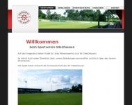 Bild Webseite  Pfaffenhofen an der Glonn