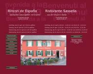 Bild Rincón de Espana Inh. Fratelli Tartero GmbH