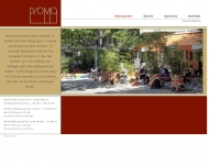 Bild Webseite Böhmer Berlin