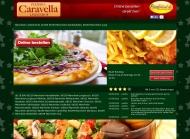 Bild Pizzeria Caravella