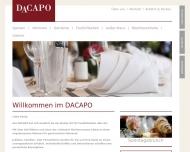 Bild DACAPO Service GmbH