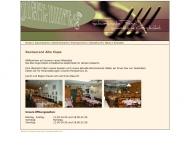 Website Alte Hupe