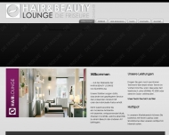 Bild HAIR & BEAUTY LOUNGE GmbH Die Friseure