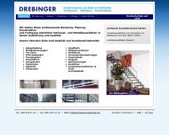 Bild Webseite  Neuried