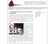 Bild Webseite Böttger Franz Ferienwohnung Dahme