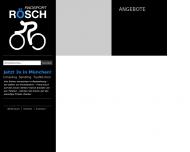 Bild Webseite  Ismaning