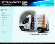 Bild Peter Warnicke Elektro GmbH