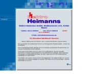 Bild Elektro Heimanns GmbH