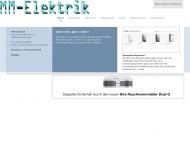Bild Webseite  Laudenbach
