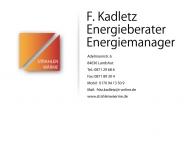 Bild Kadletz Fritz Energieberatung