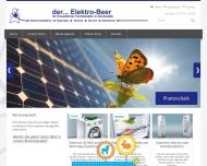 Bild Webseite  Nordwalde