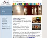 Bild Elektro Berthold Stenzel GmbH