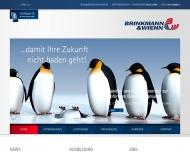 Brinkmann Wiehn K?lte und Klimatechnik Schwedt
