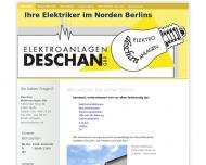 E-Anlagen-Deschan