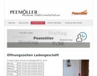 Bild Elektro Peemöller GmbH