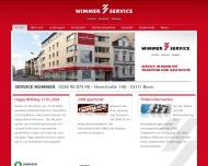 Bild Wimmer Service GmbH Elektro Sanitär und Heizung