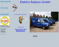 Bild Elektro Radons GmbH