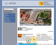 Bild Webseite  Lohne (Oldenburg)