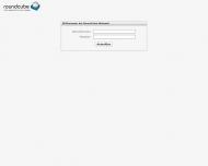 RoundCube Webmail Willkommen bei RoundCube Webmail