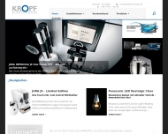 Bild Webseite  Lauchringen