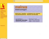 Bild Elektro Mainka GmbH