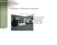 Bild Webseite  Hengersberg