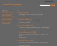 Bild Webseite  Vechelde