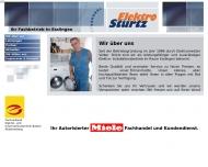 Bild Stürtz Volker Elektroinstallation