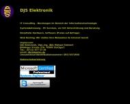 Bild DJS-Elektronik