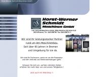 Bild Schmidt Maschinen GmbH Elektromaschinen