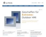 Bild Sütron Electronic GmbH
