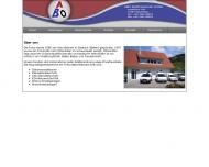 Website ABO Elektrotechnik