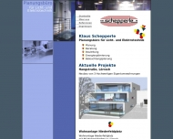 Bild Schepperle Klaus Planungsbüro für Elektrotechnik