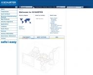 Bild Webseite Schurter Endingen am Kaiserstuhl