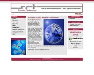 Bild Webseite SRT Resistor Technology Cadolzburg