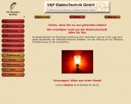 Bild Viol & Poetes Elektrotechnik GmbH