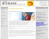 Elektro Wilhelm Wiemann GmbH u. Co. KG