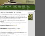 Bild Berger Biotechnik GmbH Wolfgang Berger
