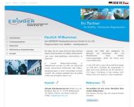 Bild Ebinger Verwaltungs GmbH