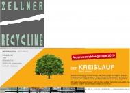 Bild Zellner Recycling GmbH