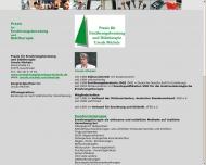 Bild Treffpunkt Unternehmerin - Unternehmensprofil