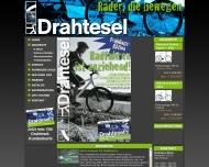 Bild Drahtesel Fahrräder