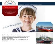Bild Fähren Bremen-Stedingen GmbH