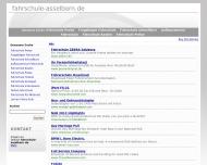 Bild Webseite Asselborn Bernd Fahrschule Köln
