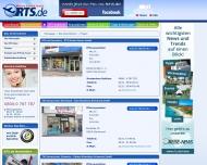 Website Fahrschule Döblitz