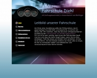 Bild Webseite  Kaiserslautern