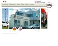 Bild Göttinger Sonderfahrzeugbau GmbH & Co. KG