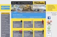 Bild Druck- und Kopierzentrum Tiedeke GmbH